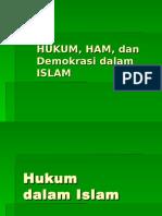 HUKUM_ HAM_ Dan Demokrasi Dalam ISLAM