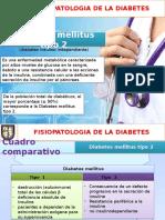 fisiopatologiadeladiabetesmellitustipo2-140127155741-phpapp02.pptx