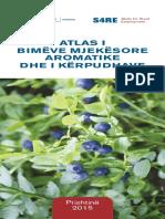 Atllasi i Bimeve Mjeksore Aromatike Dhe Kerpudhave - FINAL