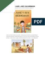 La Historia de José 1