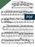 Czerny Op.821 - Ex. 24 and 25
