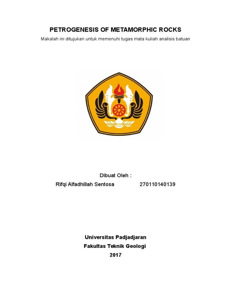 Cover Makalah Universitas Padjadjaran