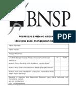 17. Form Banding.doc