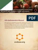 gift-ambassadors community manual