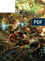 Wh40k - DeathWatch - Codex 7E 2