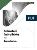 Empreendedorismo2