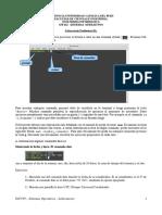 Sistemas Operativos -  Introduccion