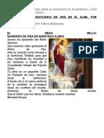 Apsj Ministros de Eucaristia
