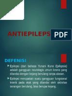 ANTIEPILEPSI