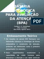 Seminário BPA