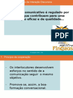 principiosreguladoresdainteracaocomunicativa-131101080507-phpapp02