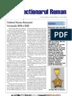 Romania Colectionarul Roman 02-2006