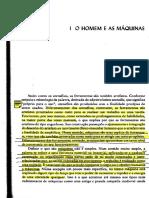 O Homem e as Máquinas - Lucia Santaella .pdf