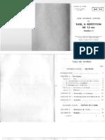 FRF1 Manual