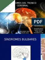 sindromesdeltroncocerebral-140824202519-phpapp01