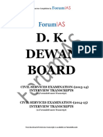 ForumIAS_Interview_D_K_Dewn.pdf