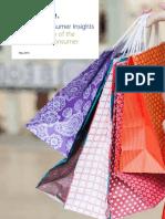 Consumer Insights Brochure-2016