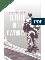 El Viaje de Los Cantores-Hugo Salcedo