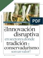 InnovaciónDisruptiva2014