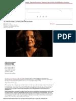 26 Poetas Hoje e o Papel Das Antologias - Suplemento Pernambuco