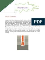 drilling fluids-amirul