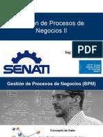 ERP-BD4 - Gestión de Procesos II
