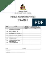 Cover Module f3