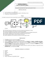 Proyecto técnico 4. Fuente de alimentación regulada