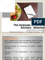 The language of Cooking reviews.pptx