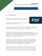 13. Conclusiones y Recomendaciones