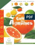 Brochure Agrumes 2011