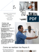 Principles of Radiography 4