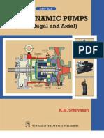 Rotodynamic Pumps