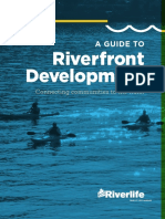 A Guide to Riverfront Development