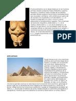 Artes Historicas 6