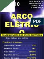 Arco Elétrico - Link