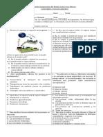 Prueba Comprensión del Medio Recursos naturales.doc
