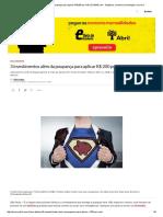 3 investimentos além da poupança para aplicar R$ 200 por mês _ EXAME.pdf
