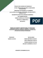 Proyecto de Registro Contables