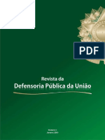 Revista da Defensoria Pública da União, nº 1, jan./jun. 2009.pdf