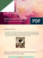 Unidad 3 Expedición Botánica - Natalia López