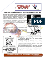 047-Diez Factores Humanos Que Causan Accidentes