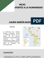 Unidad 2 Incas - Laura Cristina García