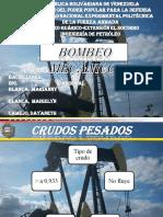 Presentacion de Balancin Petrolero