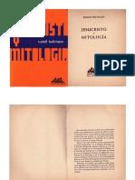 Jesucristo & Mitologia Rudolf Bultmann
