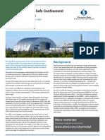 Chernobyl New Safe Confinement Press Kit