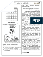 5ª P.D - 2016 (5ª ADA - 1ª etapa - Ciclo III) - PORT. 5º ano - Blog do Prof. Warles  (1).doc