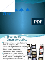 El Cine y Su Lenguaje