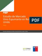 PMP RUnido Espumante 2015