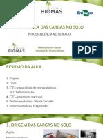 Aula 10_dinamica Das Cargas No Solo